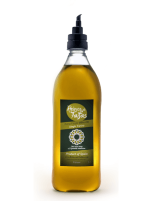 Falcata 1000ml bottle