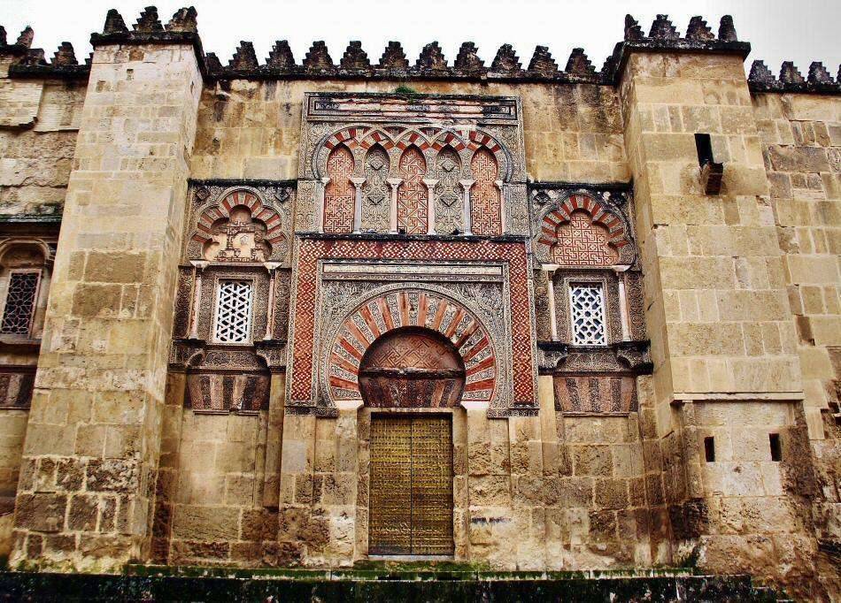 Mezquita Cordoba. Historia de los Reinos de Taifas